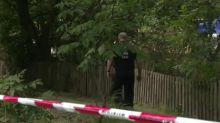 Vermisste Maddie: Schrebergarten bei Hannover durchsucht