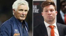 'They are horrible': Mick Malthouse slams 'name-centric' AFL Tribunal