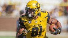 College Fantasy Football TE Draft rankings: Albert 'O,' Jared Pinkney at the top