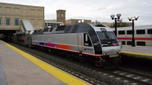 Bombardier to Supply 17 Additional Locomotives to New Jersey