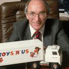 """Toys """"R"""" Us founder Charles Lazarus dies"""