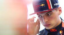 Pénalisé de trois places, Max Verstappen perd sa pole position au Mexique