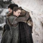 Game of Thrones Ends With Jon Snow Heading Toward His Destiny