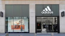 Adidas gets 3 billion euro government backed loan, suspends dividend
