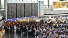 Diese Maßnahmen sollen das lange Warten an Deutschlands Flughäfen beenden
