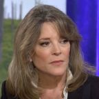 Marianne Williamson Defends 'Power of the Mind' Tweet at Climate Forum