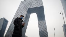 China's local government finances to suffer 'interim' impact due to virus