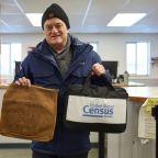 U.S. Census Bureau director resigns ahead of schedule
