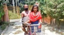 Want to Study: Bihar Girl Declines Cycling Federation Trial Offer
