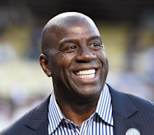 Report: Tampering investigation stems from Magic Johnson's TV interview