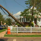 Many Long Island residents still without power, frustrated after Isaias