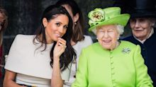 The Queen invites Meghan's mother Doria Ragland for Christmas dinner