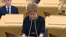 Scotland postpones lockdown changes