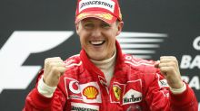 Michael Schumacher admitted to hospital for 'secret treatment': report