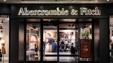 Abercrombie & Fitch CEO on remodeling its stores