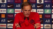 "Amical - Tuchel : ''Thiago Silva restera mon capitaine jusqu'au dernier jour"""