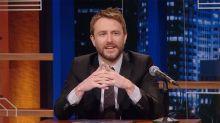 Chris Hardwick to Return as 'Talking Dead' Host Following Investigation