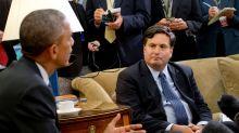 Ron Klain, Obama's 'Ebola Czar,' To Be Biden's White House Chief Of Staff