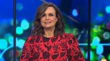 Lisa Wilkinson suffers awkward on-air gaffe on The Project