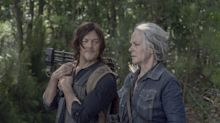 'Walking Dead' to End With Expanded Season 11, Daryl-Carol Spinoff Series Set at AMC