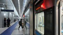 Traffic-choked Jakarta inaugurates mass rapid transit system