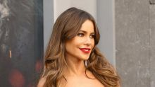 'No aging for this mama': Sofia Vergara, 46, is living her best life in these bikini-clad vacation pics