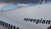 Struggling Norwegian Air raises $272 million from share sale, bond issue