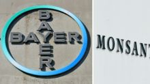 EU pauses inquiry into Bayer-Monsanto takeover