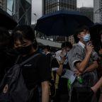 The End of Hong Kong's Postcard Era