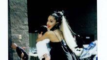 Ariana Grande no obliga a su equipo de seguridad a llevarla en brazos a todas partes