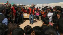 """Investigadores da ONU pedem cessar-fogo na Síria para atenuar """"tragédia"""" do coronavírus"""