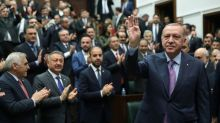 Turkey edges towards direct conflict with Russian-backed Syria