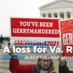 Virginia GOP loses in Supreme Court racial gerrymandering case