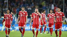 Chaos-Tage in München: Der FC Bayern zerfleischt sich selbst