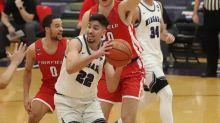 Nick MacDonald's transfer makes Daemen basketball a family affair