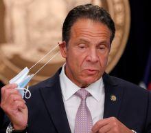 Coronavirus update: NY's Cuomo OKs sending students back to school as vaccine optimism rises
