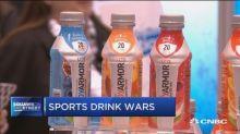 Coca-Cola takes minority stake in Kobe Bryant's BodyArmor...