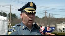 Mass. State Police: No problems reported for race