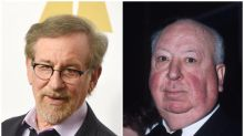 Steven Spielberg tried to meet Alfred Hitchcock numerous times, but he refused
