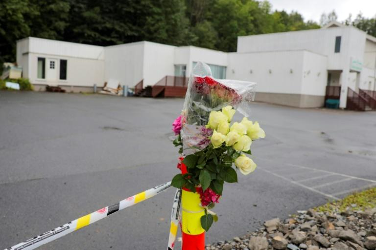 Norway mosque suspect rejects murder allegation: lawyer