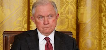 Sources contradict Sessions's Russia testimony