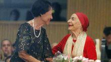 Muere la pedagoga y heroína de la Revolución Cubana Asela de los Santos