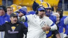 Pitt wary, optimistic as it hosts Austin Peay in 2020 opener