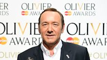 Kevin Spacey facing backlash for 'coming out' to 'deflect' from sexual harassment accusation