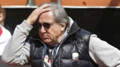 Ilie Nastase given three-year ITF ban following his behavior during Romania v Great Britain Fed Cup tie