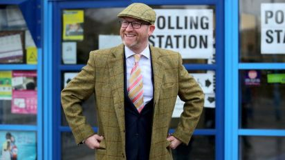 Paul Nuttall's troubled relationship with the truth finally catches up with him