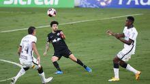Em pior fase com Mancini, Corinthians empata na estreia do Paulista