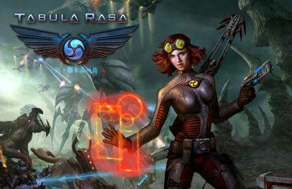 PAX08: Interview with Dane Caruthers of Tabula Rasa