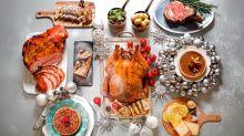 2019酒店聖誕自助餐早鳥優惠🍾提早訂枱約男朋友、閨密過聖誕!