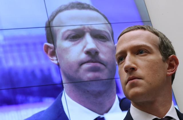 Facebook wants 'other companies' to use the Oversight Board, too